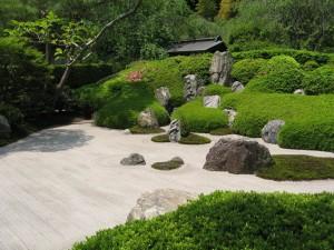 jardin sec (Kyoto)