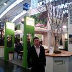 Посещение выставки IPM Essen 2014 в Германии